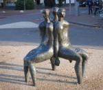 Schikgodinnen Nijmegen